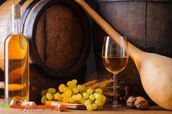 Домашнее виноделие из винограда