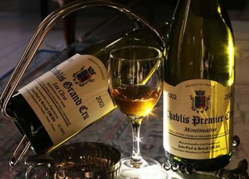 Сорта винограда для Бургундского вина