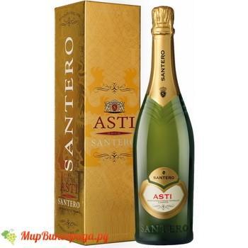 Вино Асти