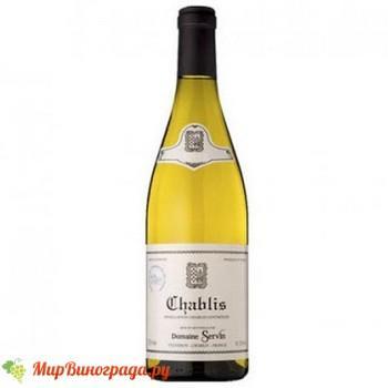 Вино Шабли