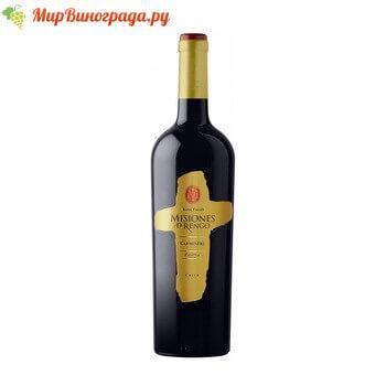 Вино Долина Рапель