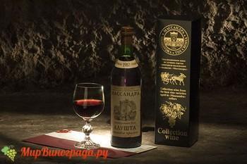 Вино Крым