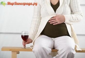 Может ли быть польза от употребления вина
