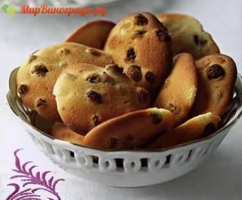 Печенье «Пятиминутка»