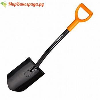 Как заточить лопату